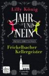Frickelbacher Kellergeister
