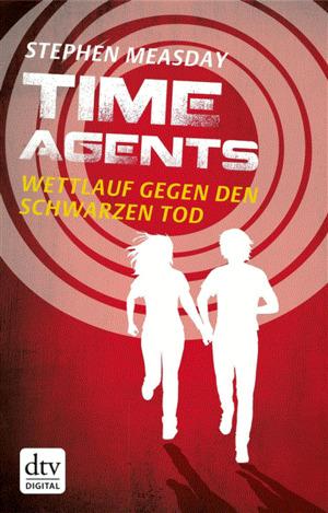 Time Agents - Wettlauf gegen den Schwarzen Tod