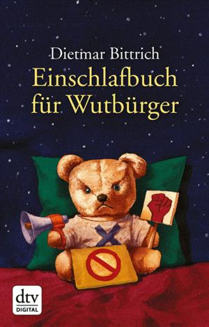 Einschlafbuch für Wutbürger