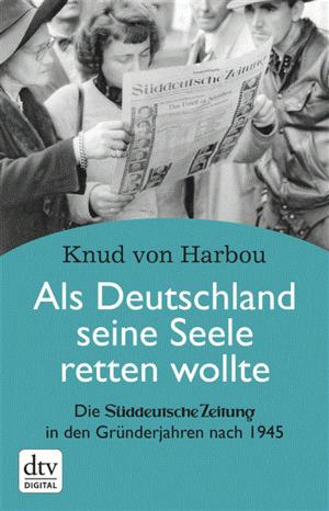 Als Deutschland seine Seele retten wollte