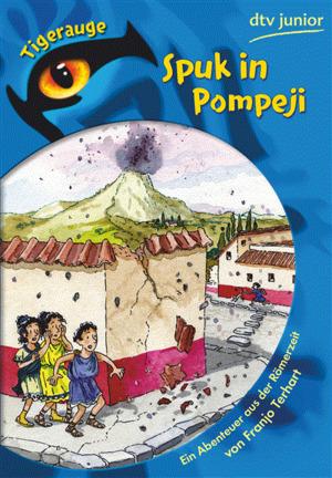 Spuk in Pompeji