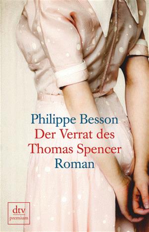 Der Verrat des Thomas Spencer