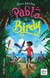 Vergrößerte Darstellung Cover: Pablo und Birdy. Externe Website (neues Fenster)