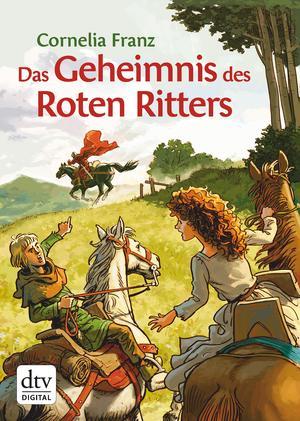 Das Geheimnis des Roten Ritters