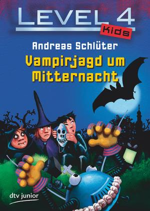 Vampirjagd um Mitternacht
