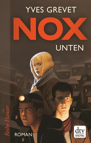 Nox - Unten