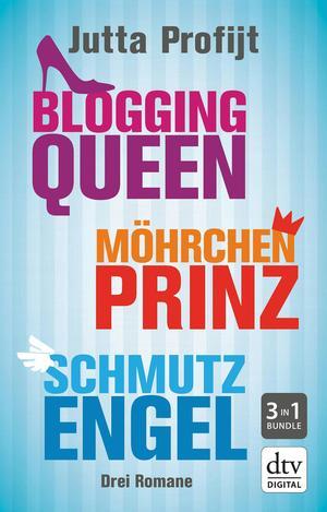 Möhrchenprinz / Schmutzengel / Blogging Queen