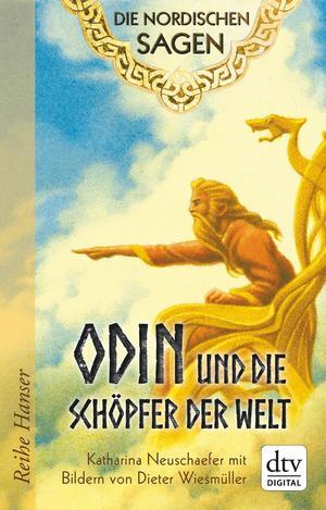Odin und die Schöpfer der Welt