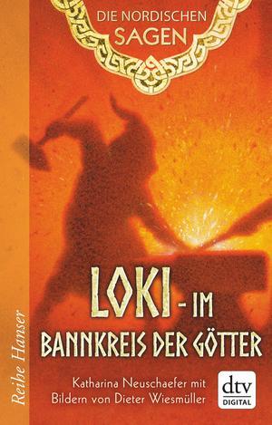 Loki - Im Bannkreis der Götter