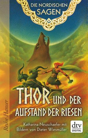 Thor und der Aufstand der Riesen