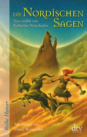 Freya und die Runen der Rache