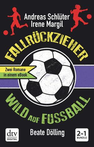 Fallrückzieher / Wild auf Fußball