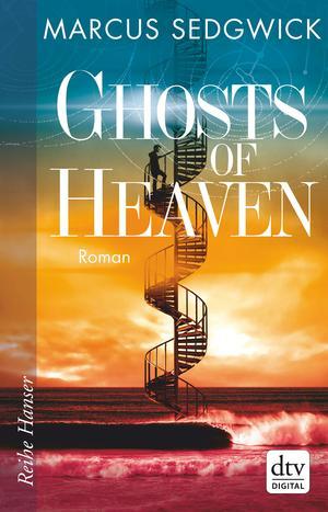 Ghosts of Heaven - Flüstern im Dunkeln