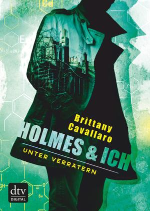 Holmes & ich - Unter Verrätern