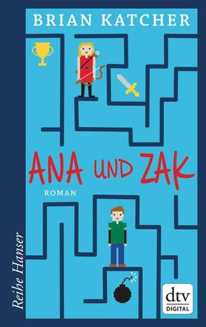 Ana und Zak