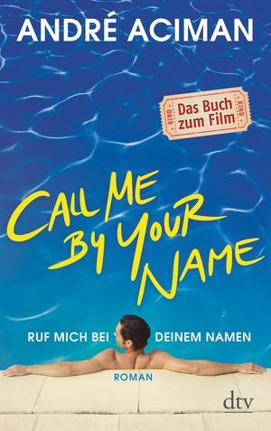 Ruf mich bei deinem Namen