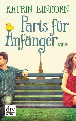 Paris für Anfänger