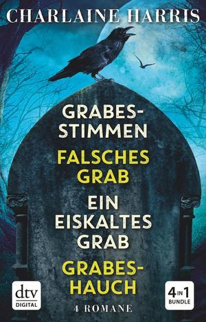 Grabesstimmen / Falsches Grab / Ein eiskaltes Grab / Grabeshauch