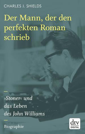 Der Mann, der den perfekten Roman schrieb