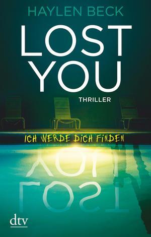 Lost You - Ich werde dich finden