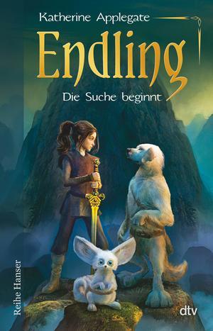 Endling (1) Die Suche beginnt