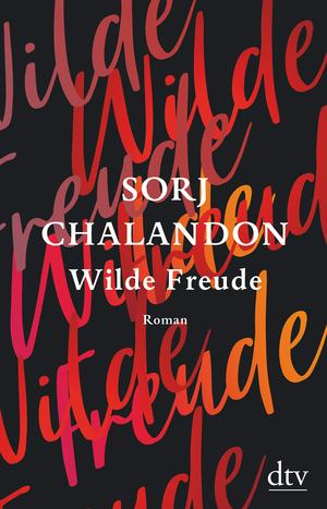 Wilde Freude