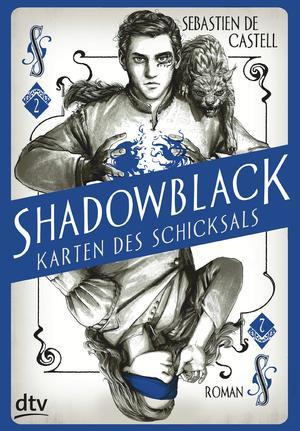 Shadowblack - Karten des Schicksals