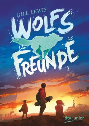 Wolfsfreunde