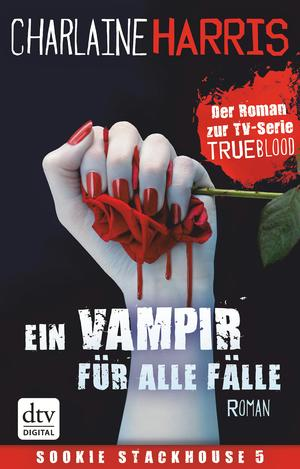 Ein Vampir für alle Fälle