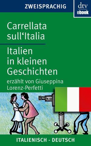 Carrellata sull'Italia - Italien in kleinen Geschichten