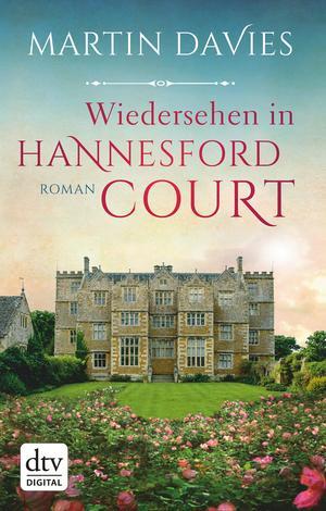 Wiedersehen in Hannesford Court