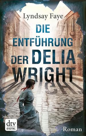 Die Entführung der Delia Wright