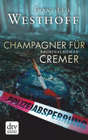 Champagner für Cremer