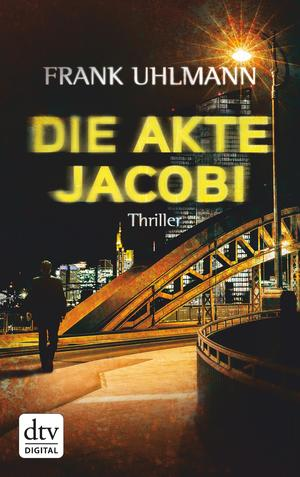 ¬Die¬ Akte Jacobi