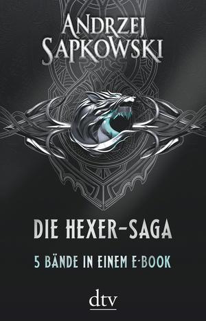 Die Hexer-Saga
