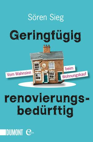 Geringfügig renovierungsbedürftig