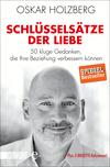 Vergrößerte Darstellung Cover: Schlüsselsätze der Liebe. Externe Website (neues Fenster)