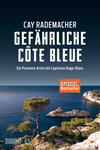 Vergrößerte Darstellung Cover: Gefährliche Côte Bleue. Externe Website (neues Fenster)