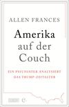 Vergrößerte Darstellung Cover: Amerika auf der Couch. Externe Website (neues Fenster)