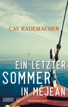 Vergrößerte Darstellung Cover: Ein letzter Sommer in Méjean. Externe Website (neues Fenster)