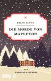 ¬Die¬ Morde von Mapleton