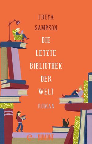 Die letzte Bibliothek der Welt
