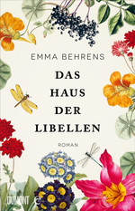 Cover des Buches Das Haus der Libellen