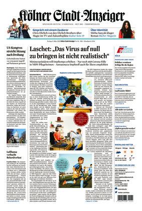 Kölner Stadt-Anzeiger (05.03.2021)