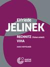Vergrößerte Darstellung Cover: RECHNITZ (Tuhon enkeli) / Viha. Externe Website (neues Fenster)