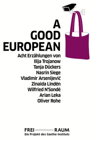 ¬A¬ good European