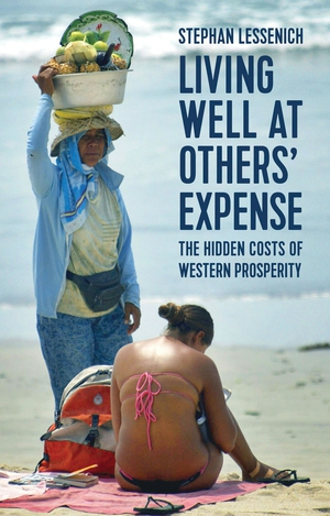 Living well at other's expense