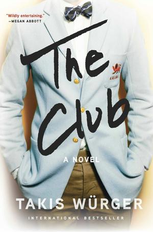 ¬The¬ club