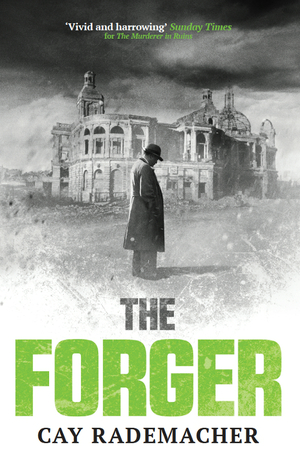 ¬The¬ forger