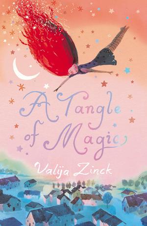 A tangle of magic